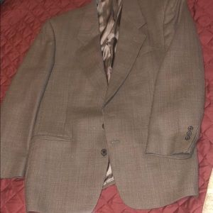 Used blazer by Pierre Cardin size M